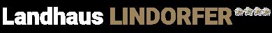 Landhaus Lindorfer Großarl Logo